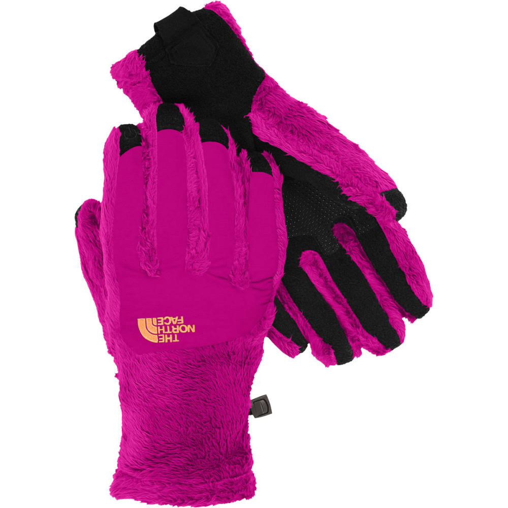THE NORTH FACE Women's Denali Thermal Etip Gloves - DRAMATIC PLUM