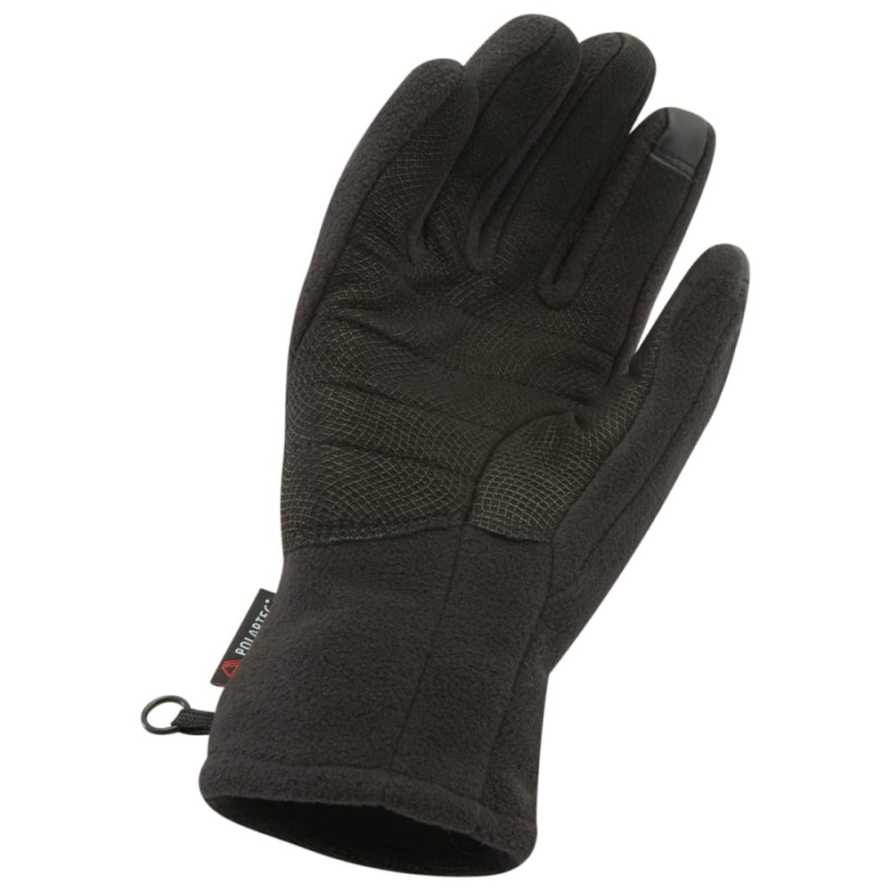 BLACK DIAMOND Women's WindWeight Gloves - BLACK