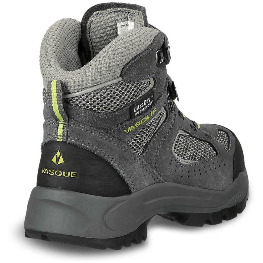 77787e757f8 VASQUE Kids' Breeze 2.0 UltraDry Hiking Boots