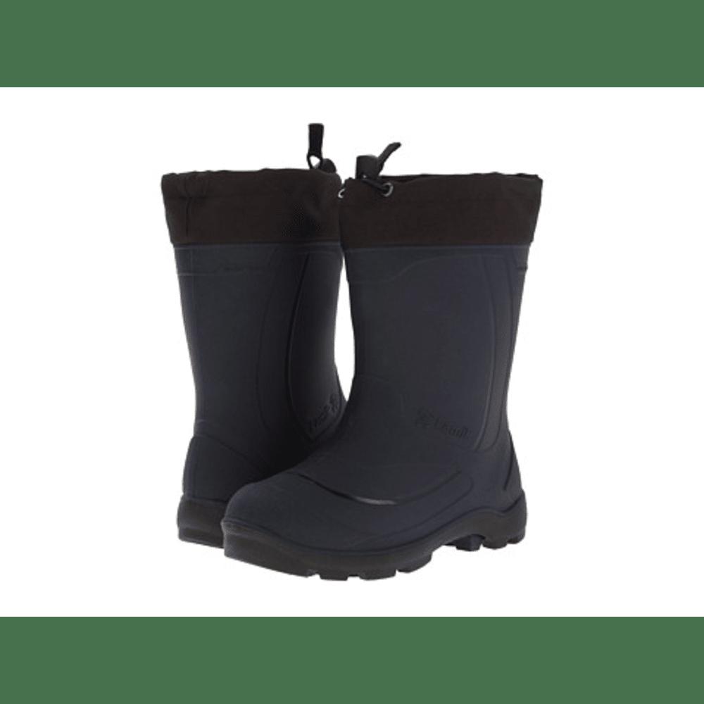 KAMIK Kids' Snobuster1 Winter Boots - NAVY