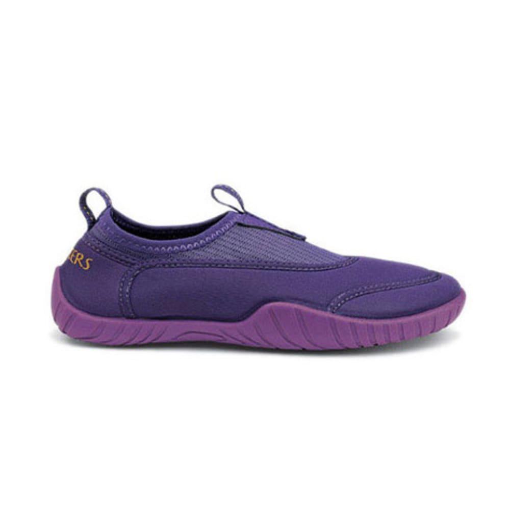 RAFTERS Kids Malibu Water Shoes - GRAPE
