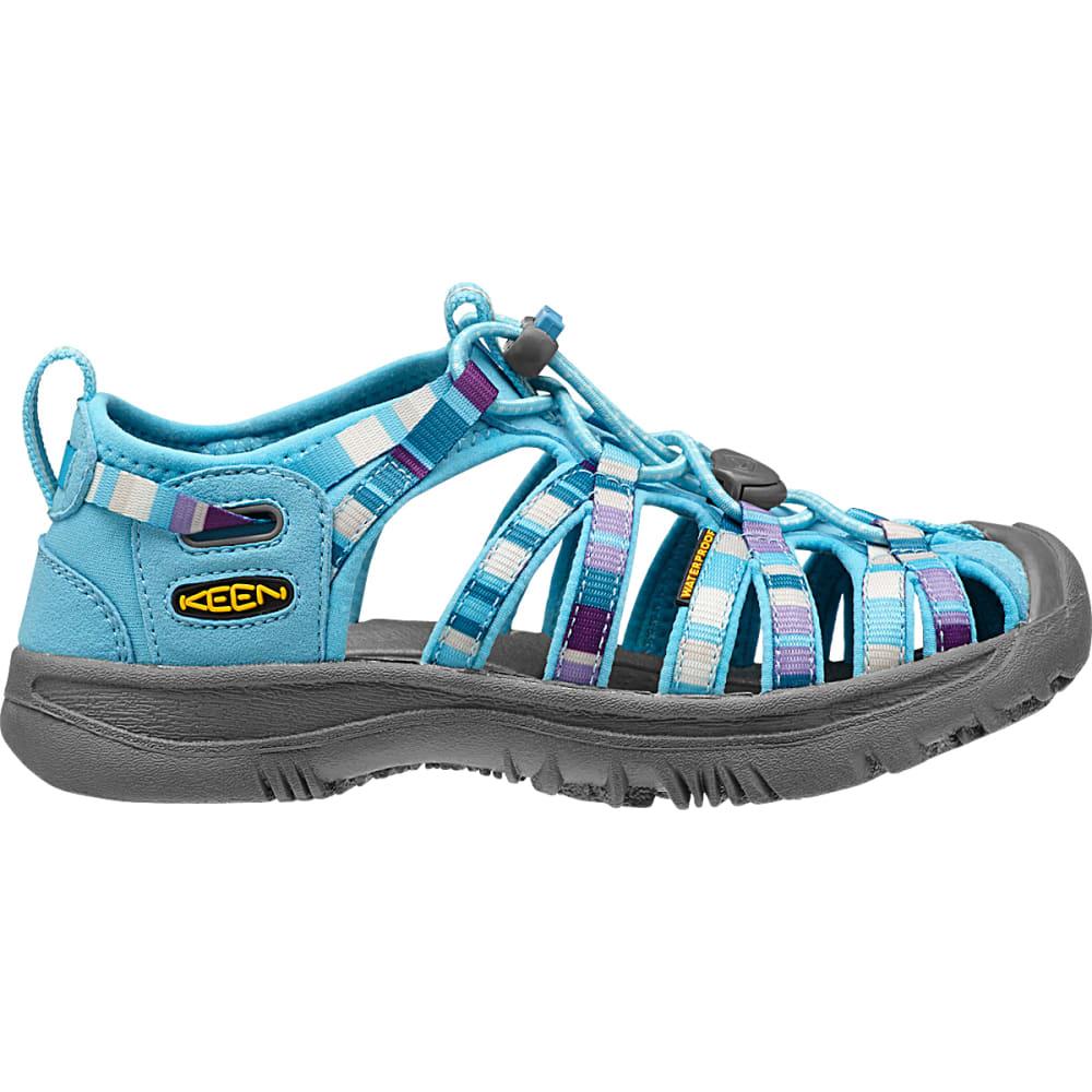 1e4b5cee9342 KEEN Girls  39  Whisper Sandals