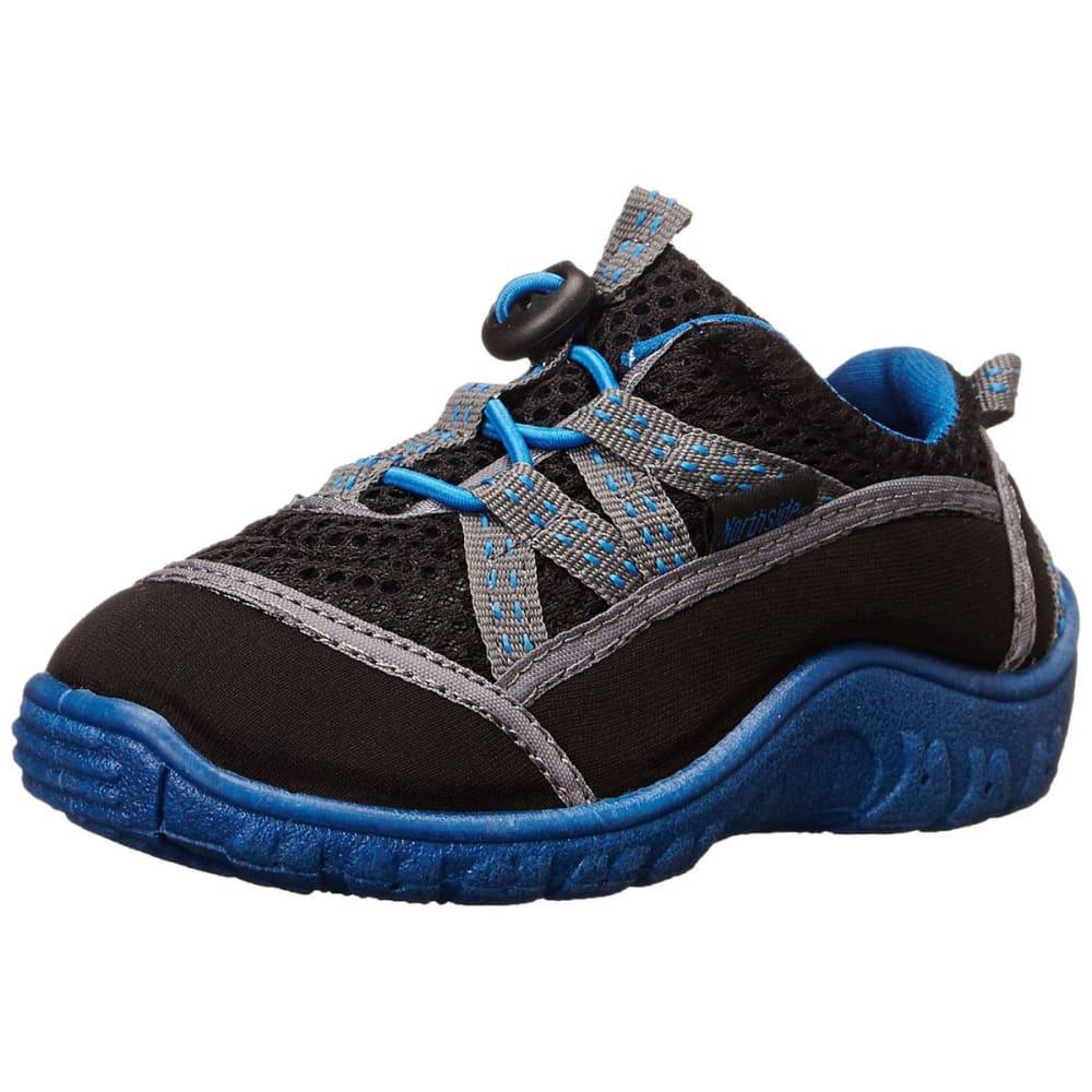 NORTHSIDE Kids' Brille II Water Shoe - BLACK
