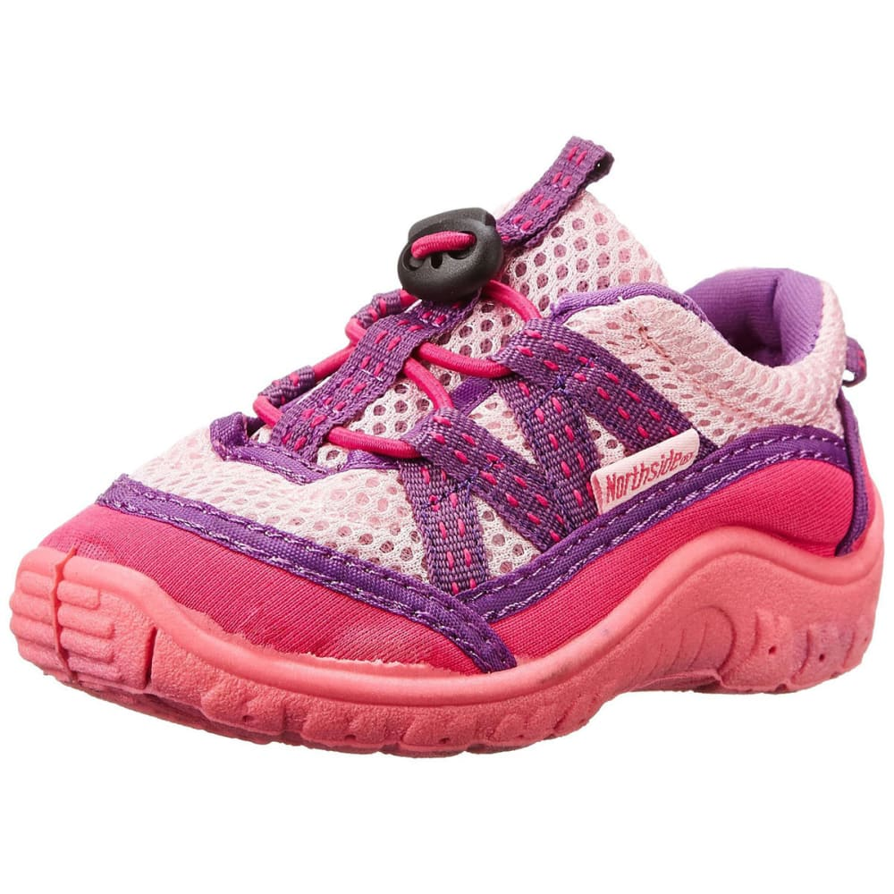 NORTHSIDE Kids' Brille II Water Shoe - PINK