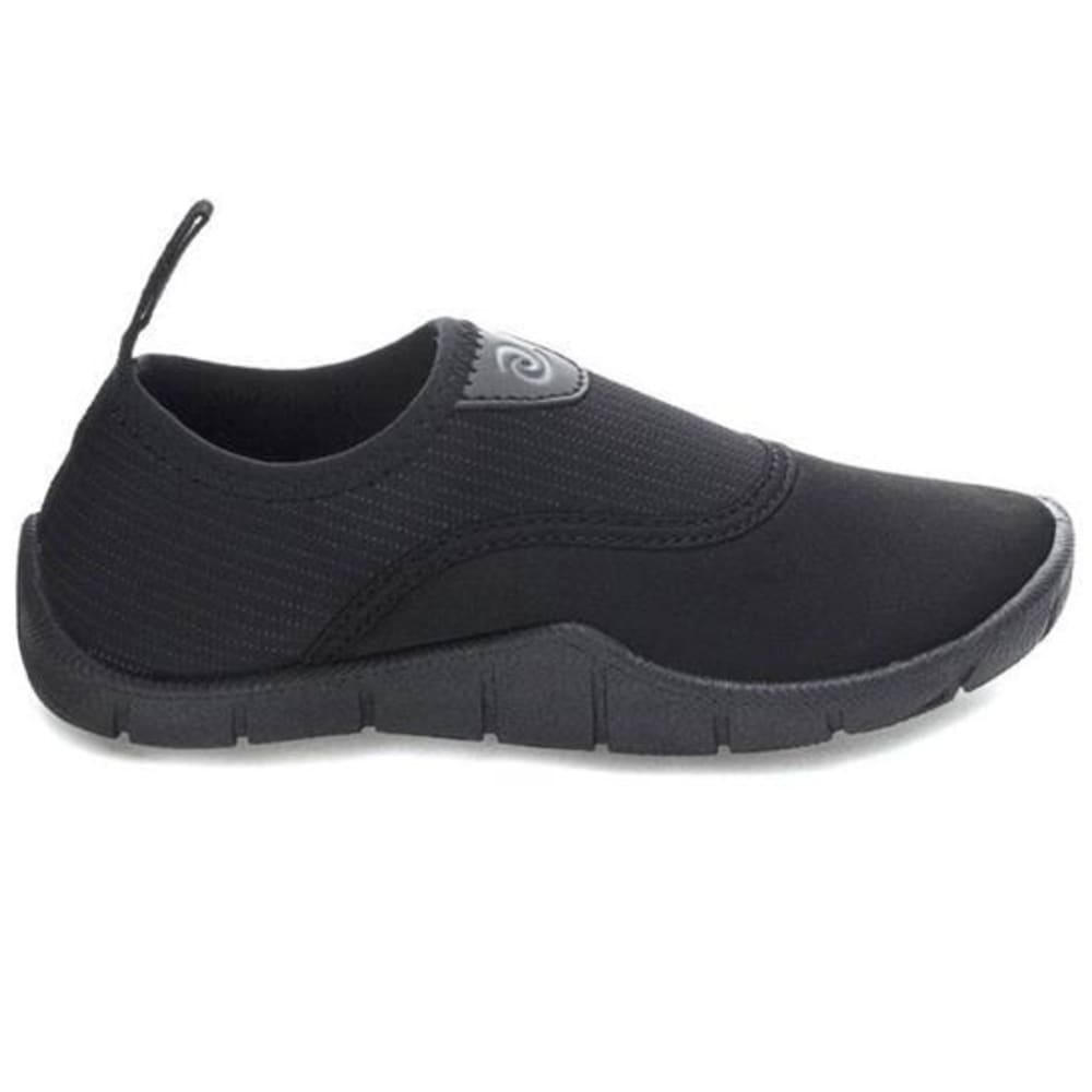 RAFTERS Kids' Hilo Water Shoes - BLACK