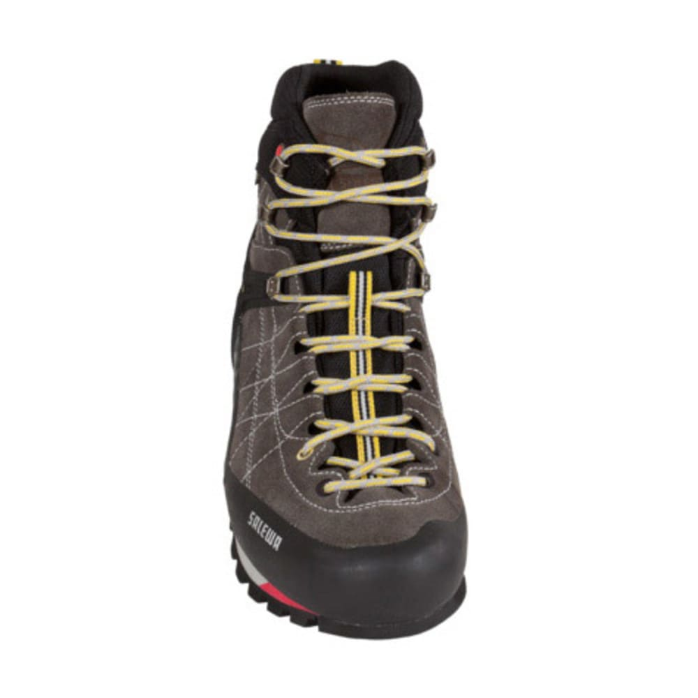 1f543a20038 SALEWA Men's Mountain Trainer Mid GTX Backpacking Boots