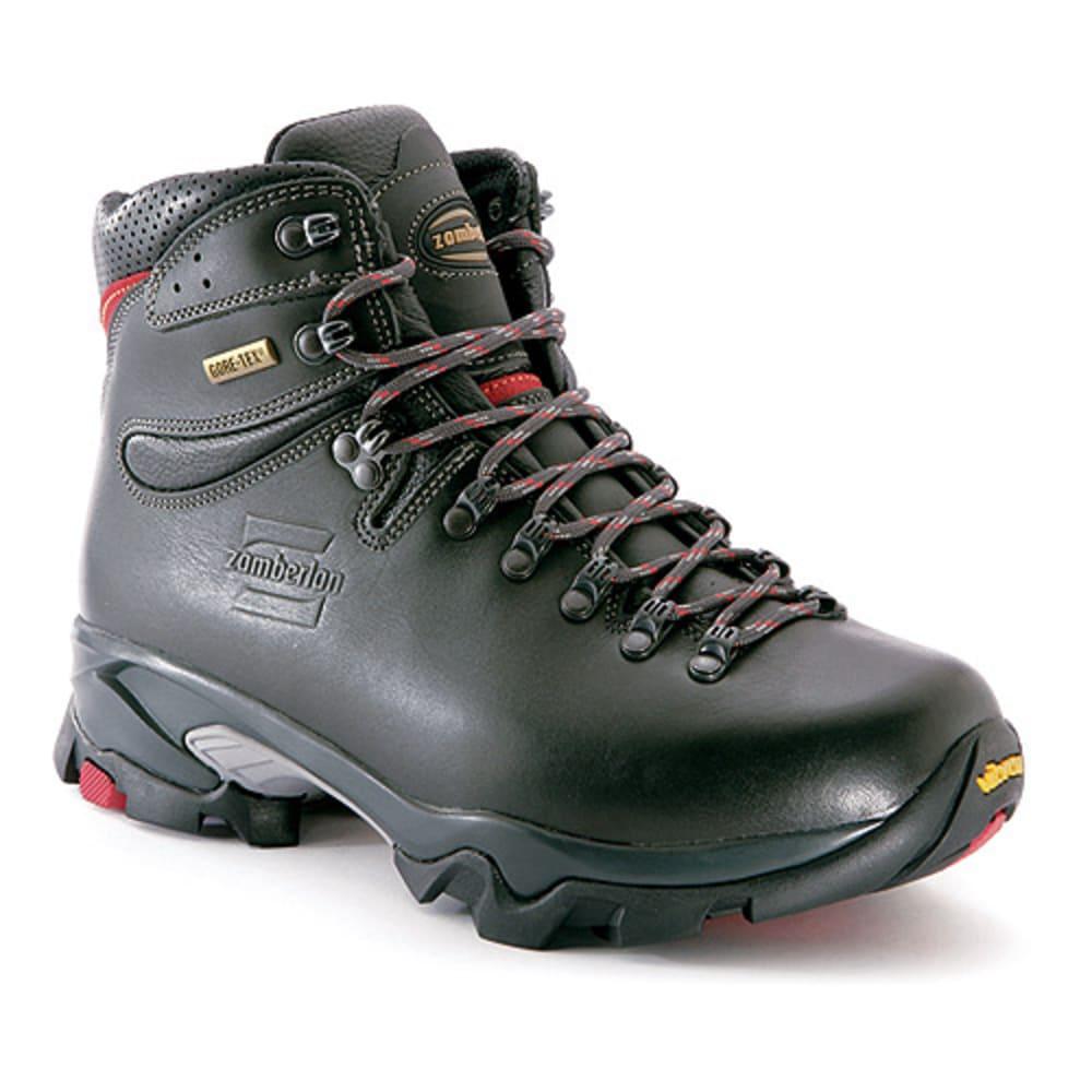 ZAMBERLAN Men's Vioz GTX Backpacking Boots - DARK GREY