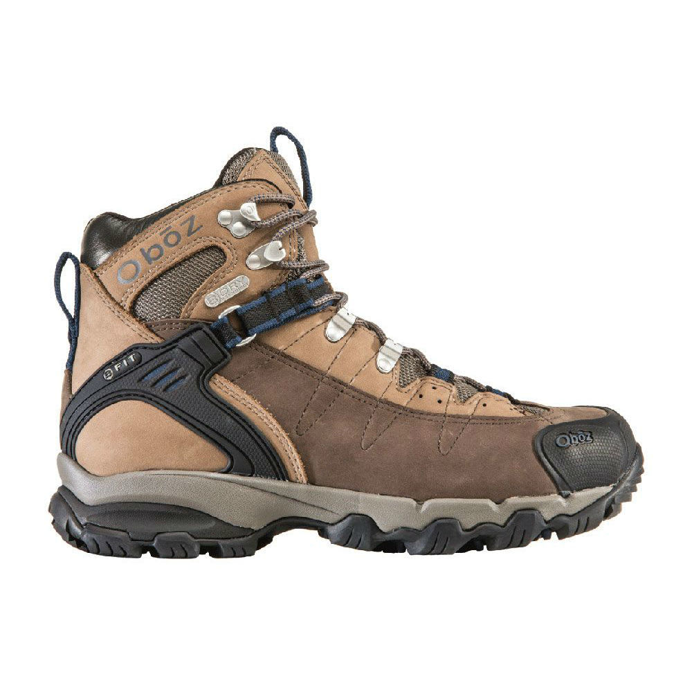 Wind River Mens Shoes