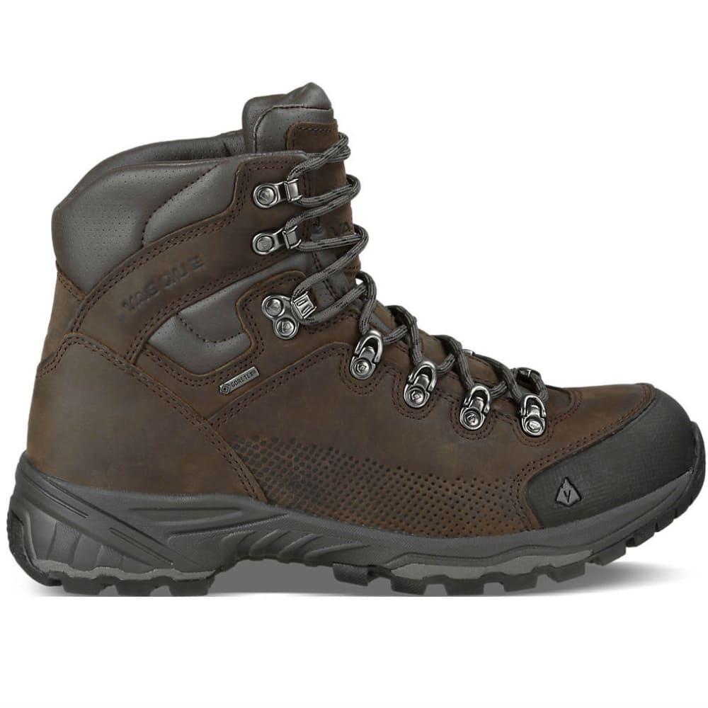 VASQUE Men's St. Elias GTX Backpacking Boots - BROWN
