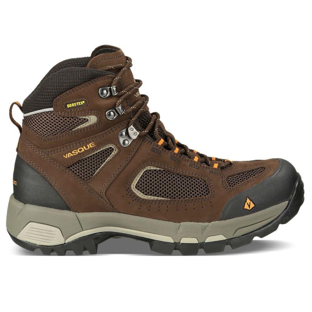 5c293114102b VASQUE Men  39 s Breeze 2.0 GTX Hiking Boots - SLATE BROWN ORANGE