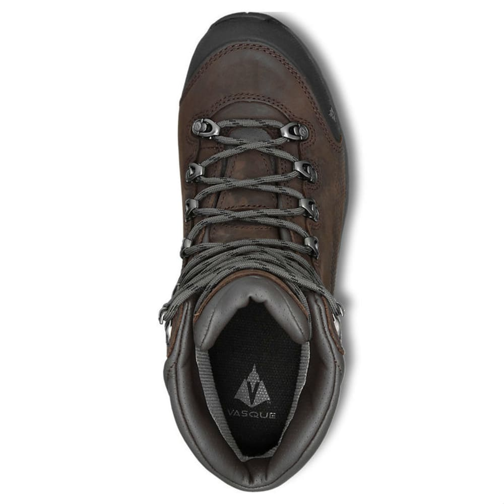 VASQUE Men's St. Elias GTX Backpacking Boots, Wide