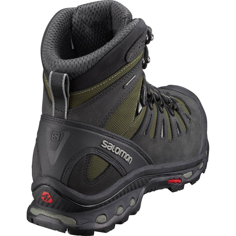 SALOMON Men's Quest 4D 2 GTX Backpacking Boots
