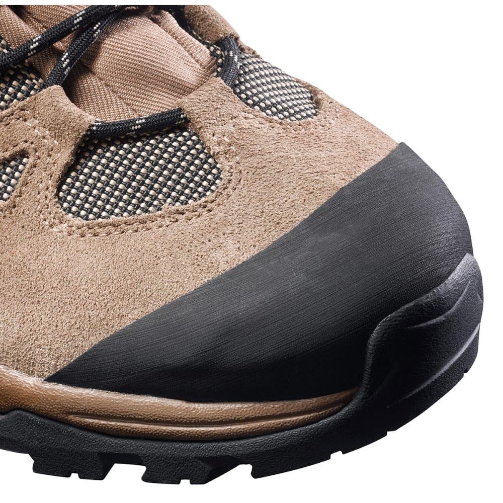 SALOMON Men's Discovery GTX Hiking Boots, Navajo/Shrew - NAVAJO