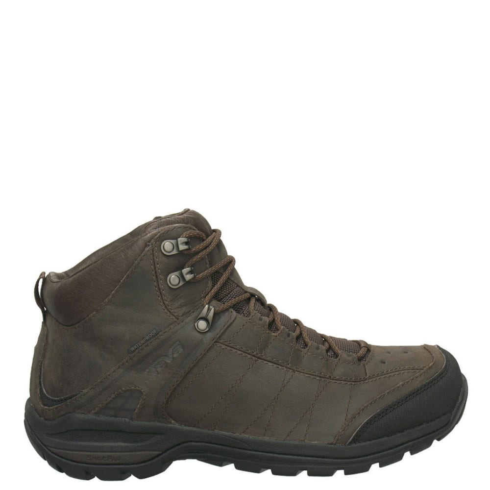 929497e39ba TEVA Men  39 s Kimtah Mid WP Hiking Boots