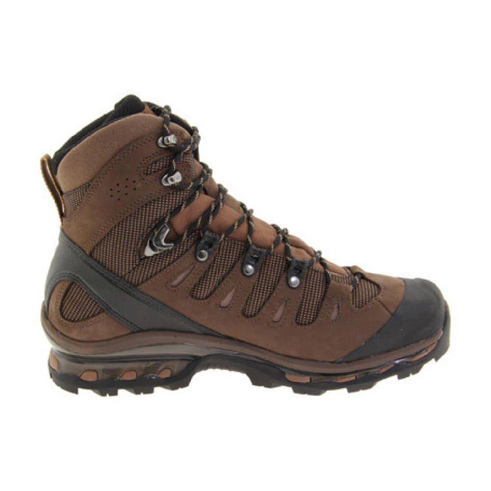 db9107dc6b43 SALOMON Men  39 s Quest 4D GTX Backpacking Boots