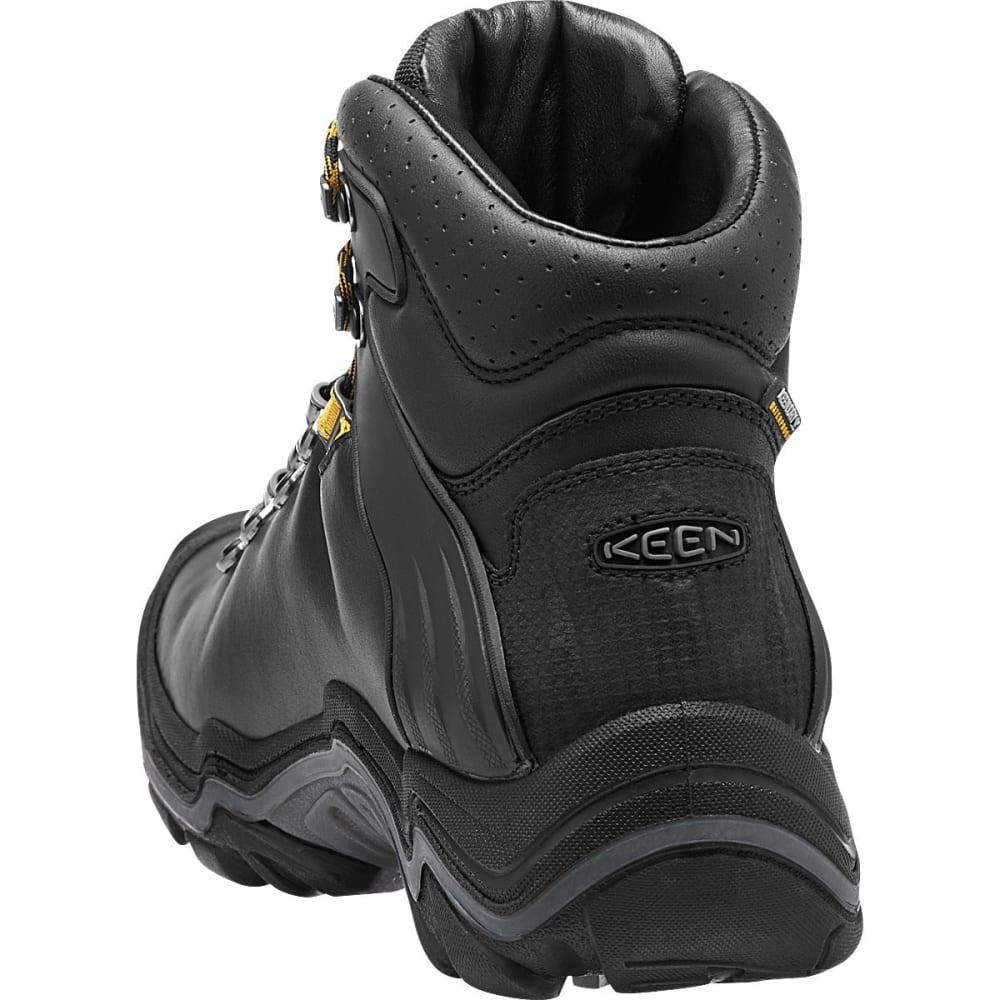 KEEN Men's Liberty Ridge Waterproof Hiking Boots