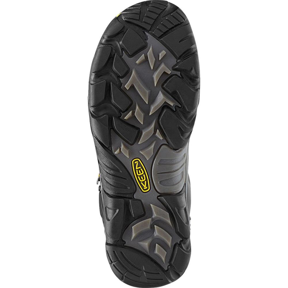 fe86700bae8a9 KEEN Men's Liberty Ridge Waterproof Hiking Boots