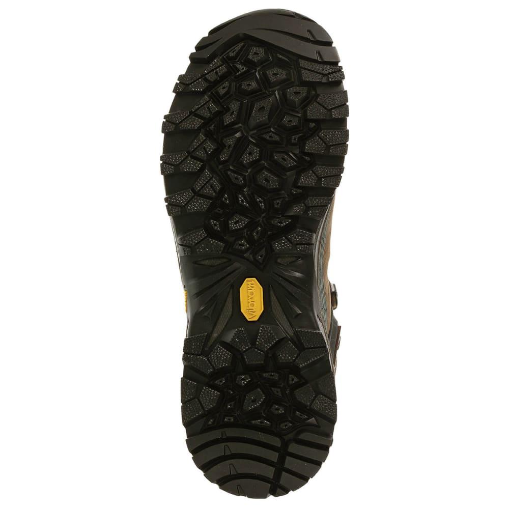 36e18312c57 MERRELL Men's Crestbound GTX Backpacking Boots, Dorado/Forest Green -