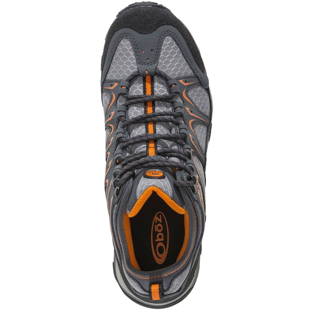 Oboz Men S Scapegoat Mid Hiking Boots