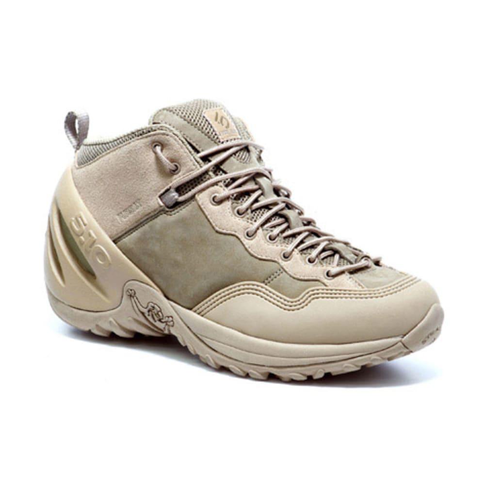 FIVE.TEN Men's Pursuit Hiking Shoes, Tan