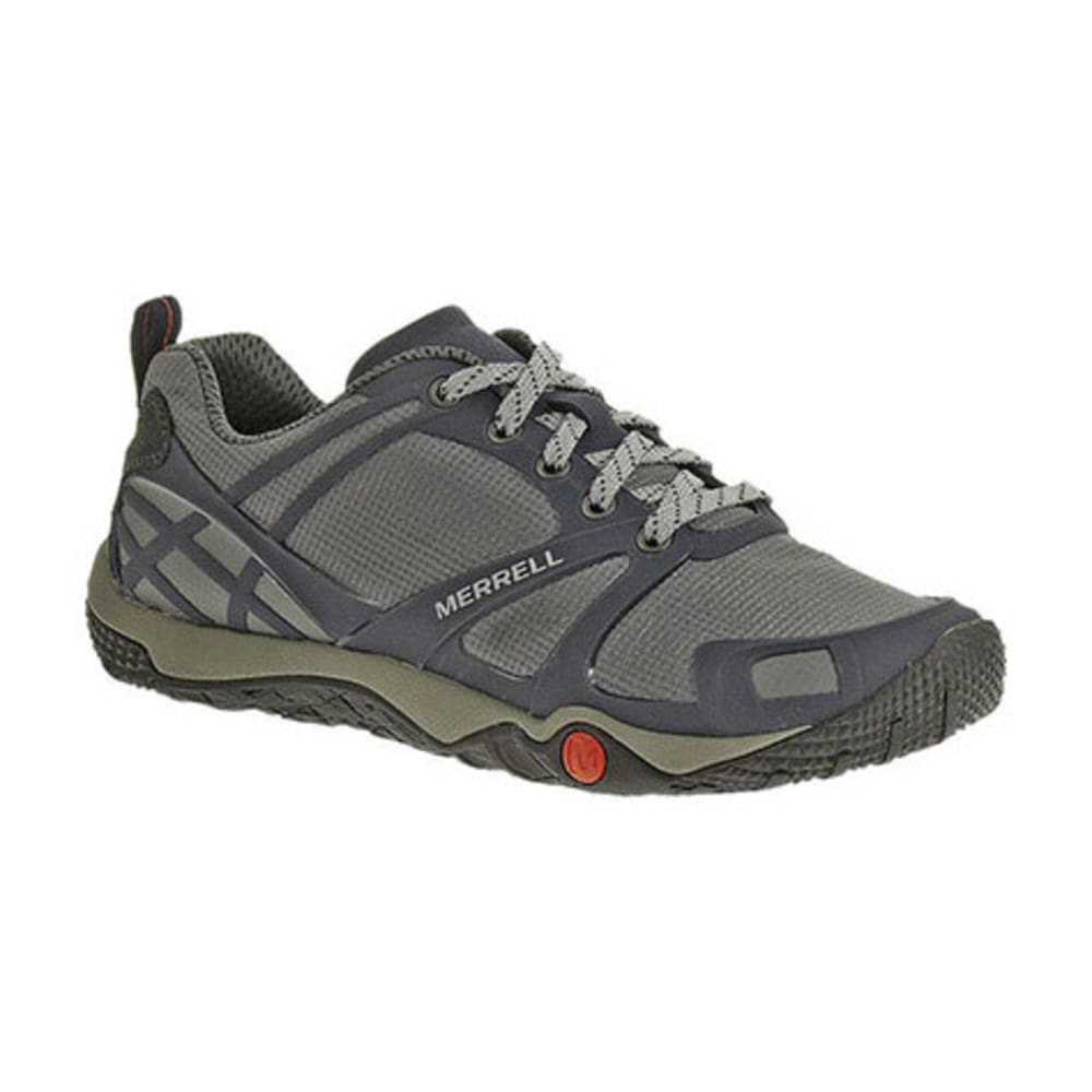 16cfc15a MERRELL Men's Proterra Sport Minimalist Hiking Shoes, Navy/Castle ...