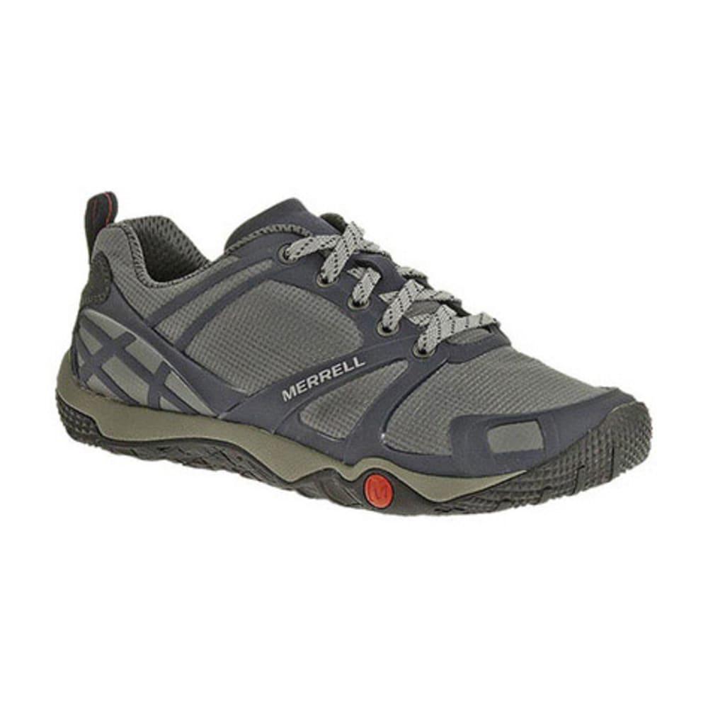 Merrell Men S Proterra Sport Minimalist Hiking Shoes Navy