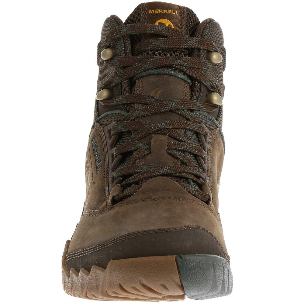 Merrell Men's Annex Mid Gore Tex Boot Review | Men Hiking