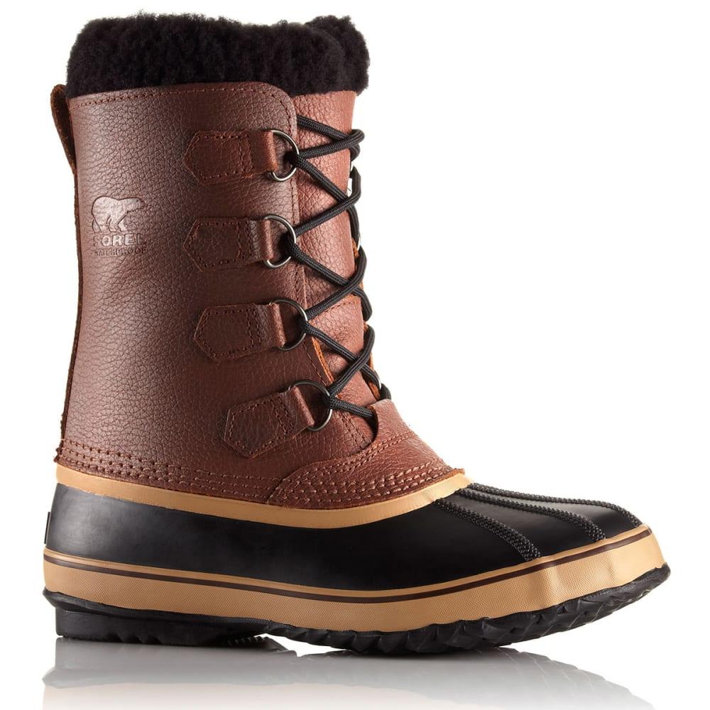 3bcacc430b8 SOREL Men's 1964 Pac T Winter Boots