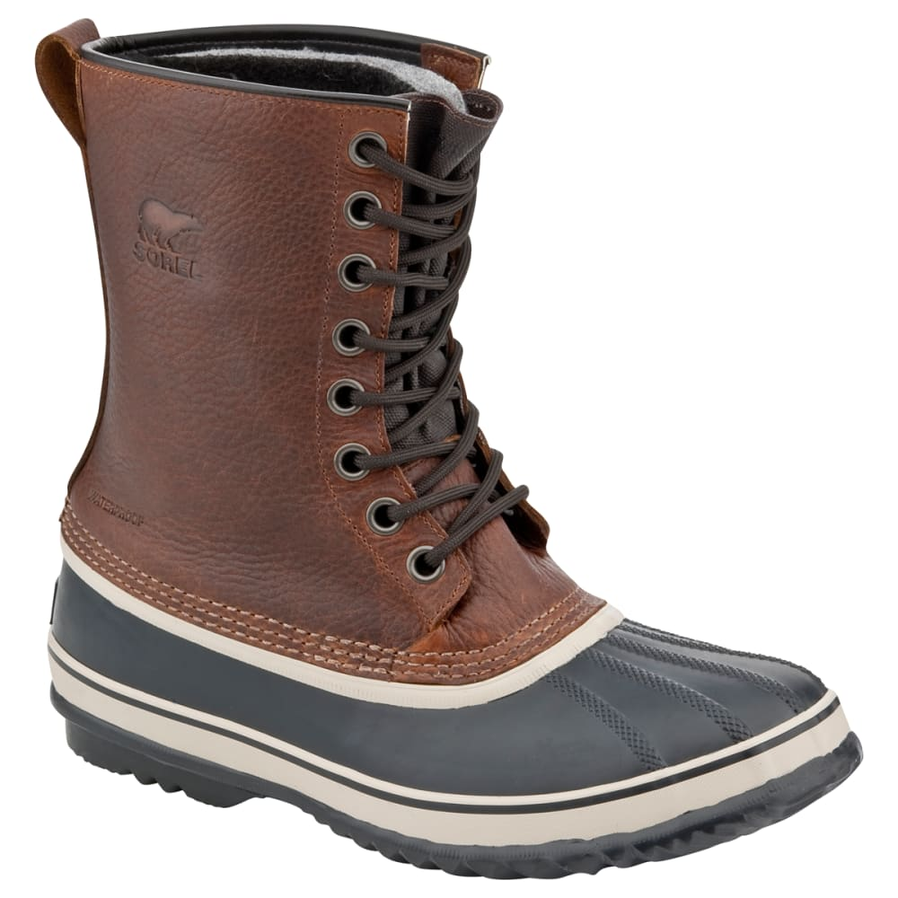 Sorel Mens Winter Boots Clearance | Santa Barbara Institute for ...
