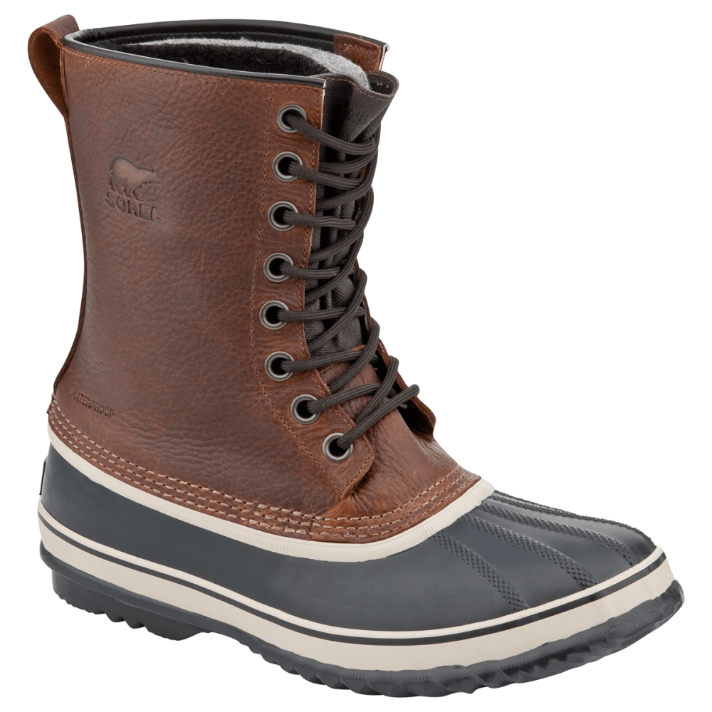 Choose from 12 Sorel coupons that include promo codes and free shipping deals for December Boots were made for walking, and at least with Sorel, that's just what they'll do. With a fantastic selection of styles and varieties of boots for men, women, and children, you'll find your perfect fit with ease.