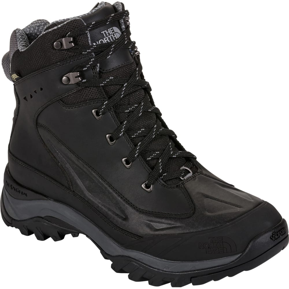 THE NORTH FACE Men's Chilkat Tech Boot - TNF BLACK