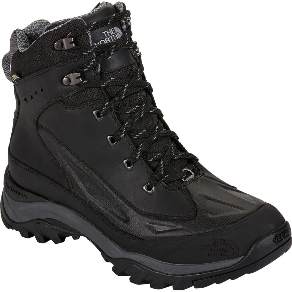 THE NORTH FACE Men's Chilkat Tech Boot - TNF BLACK