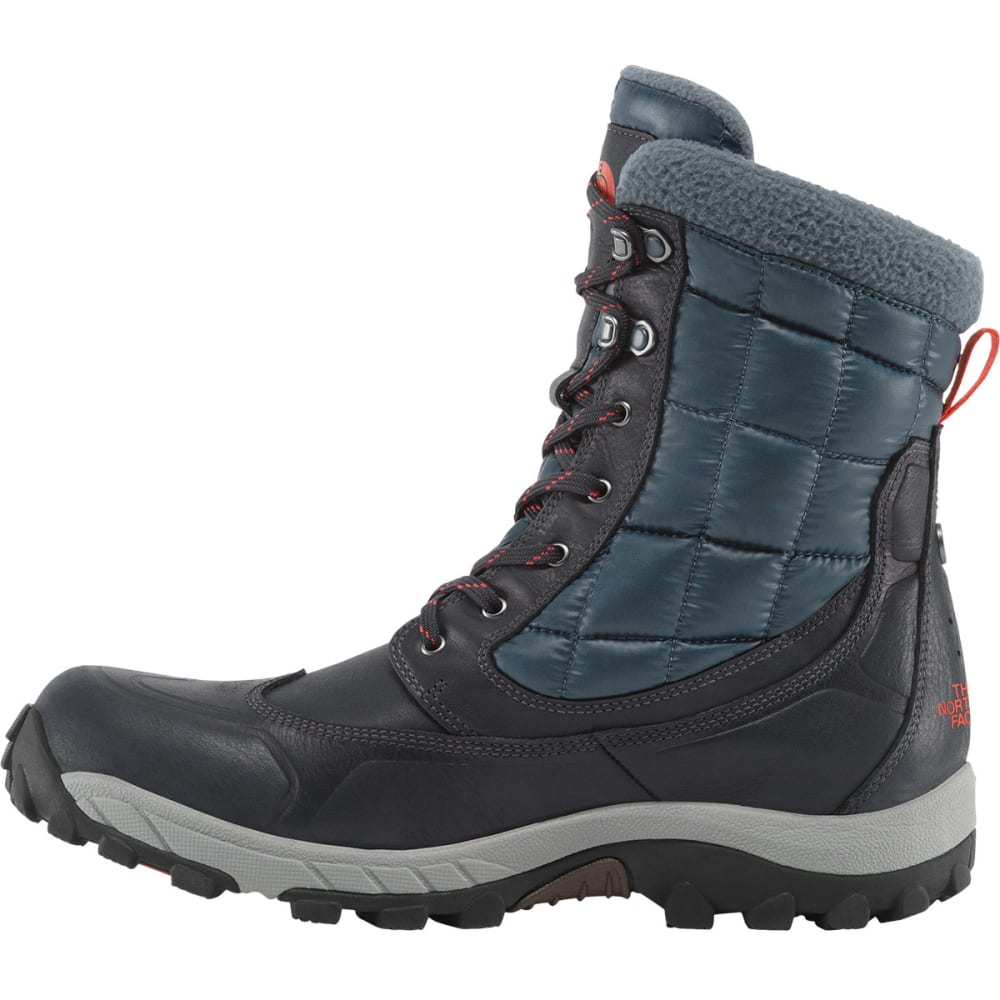 THE NORTH FACE Men's Thermoball™ Utility Boots - GREY