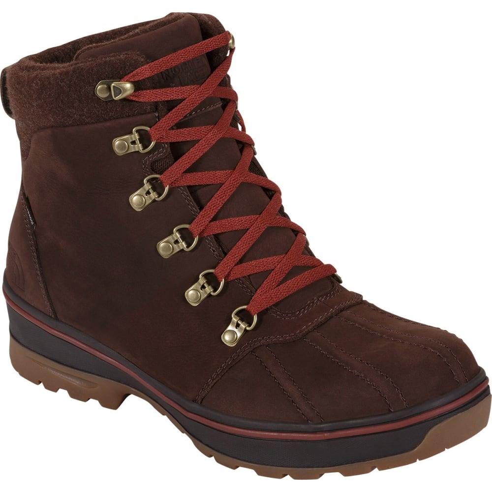 THE NORTH FACE Men's Ballard Duck Boots - RUM