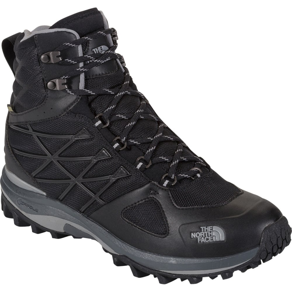 THE NORTH FACE Men's Ultra Extreme II Gore-Tex® Hiking Boots - TNF BLACK
