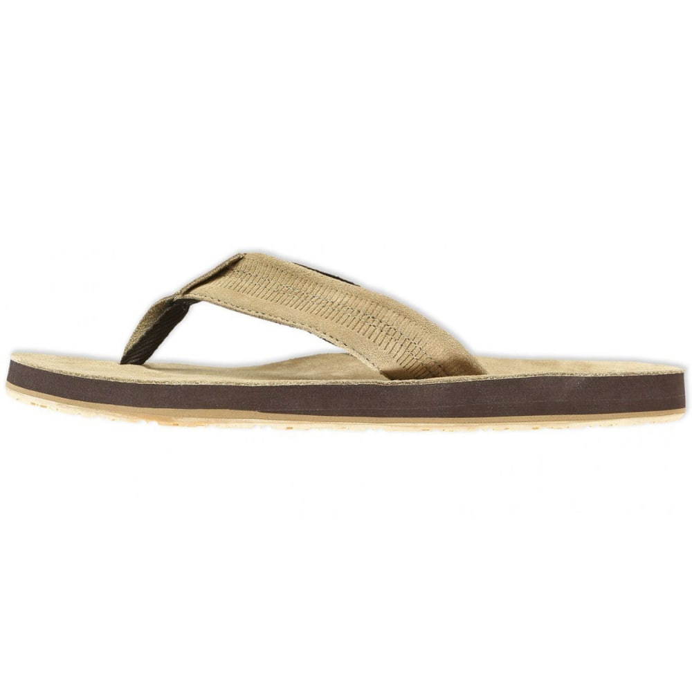 O'NEILL Men's Groundswell Sandals, Tan - TAN