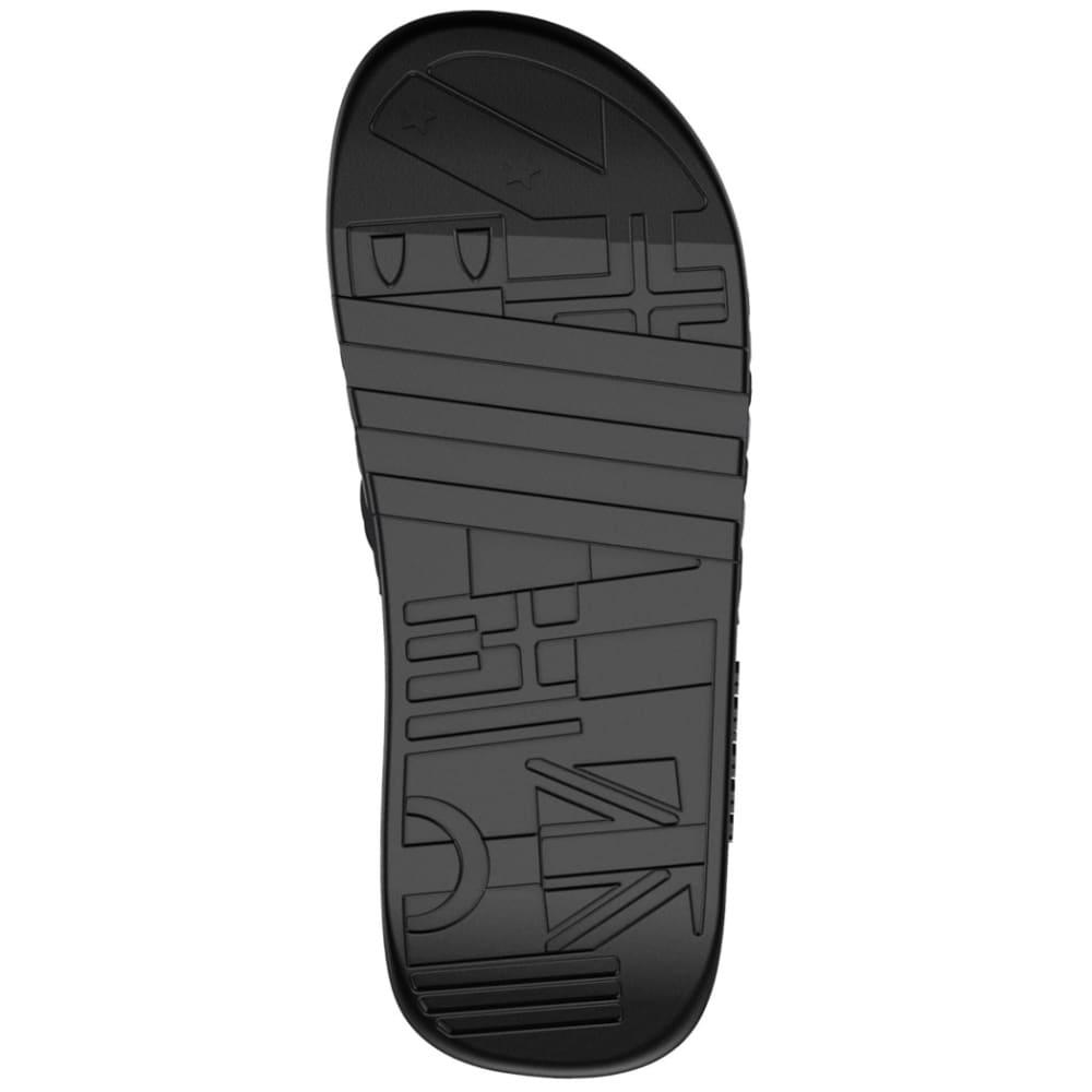 bab1c4139be9 ADIDAS Men  39 s Adissage Supercloud Slides - BLACK