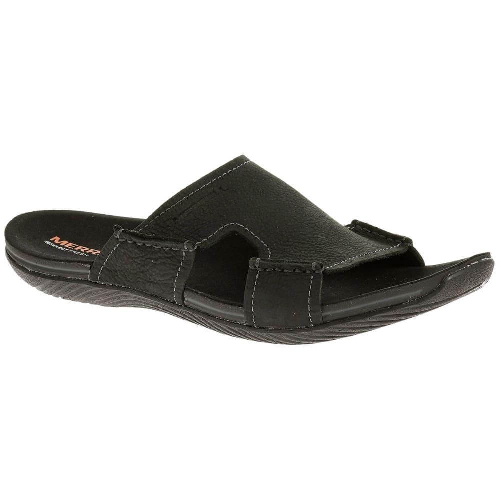 merrell s bask slide sandals