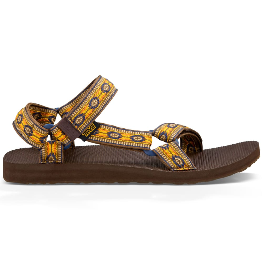 TEVA Men's Original Universal Sandals, Monterey Brown - BROWN