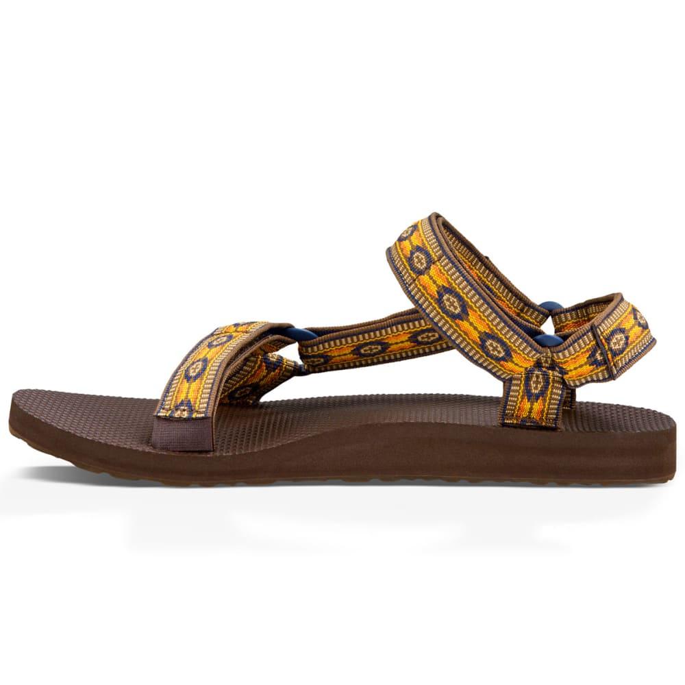 TEVA Men's Original Universal Sandals, Monterey Brown