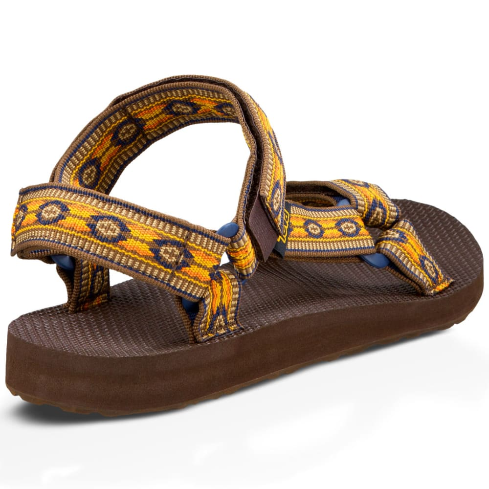 Teva Men S Original Universal Sandals Monterey Brown