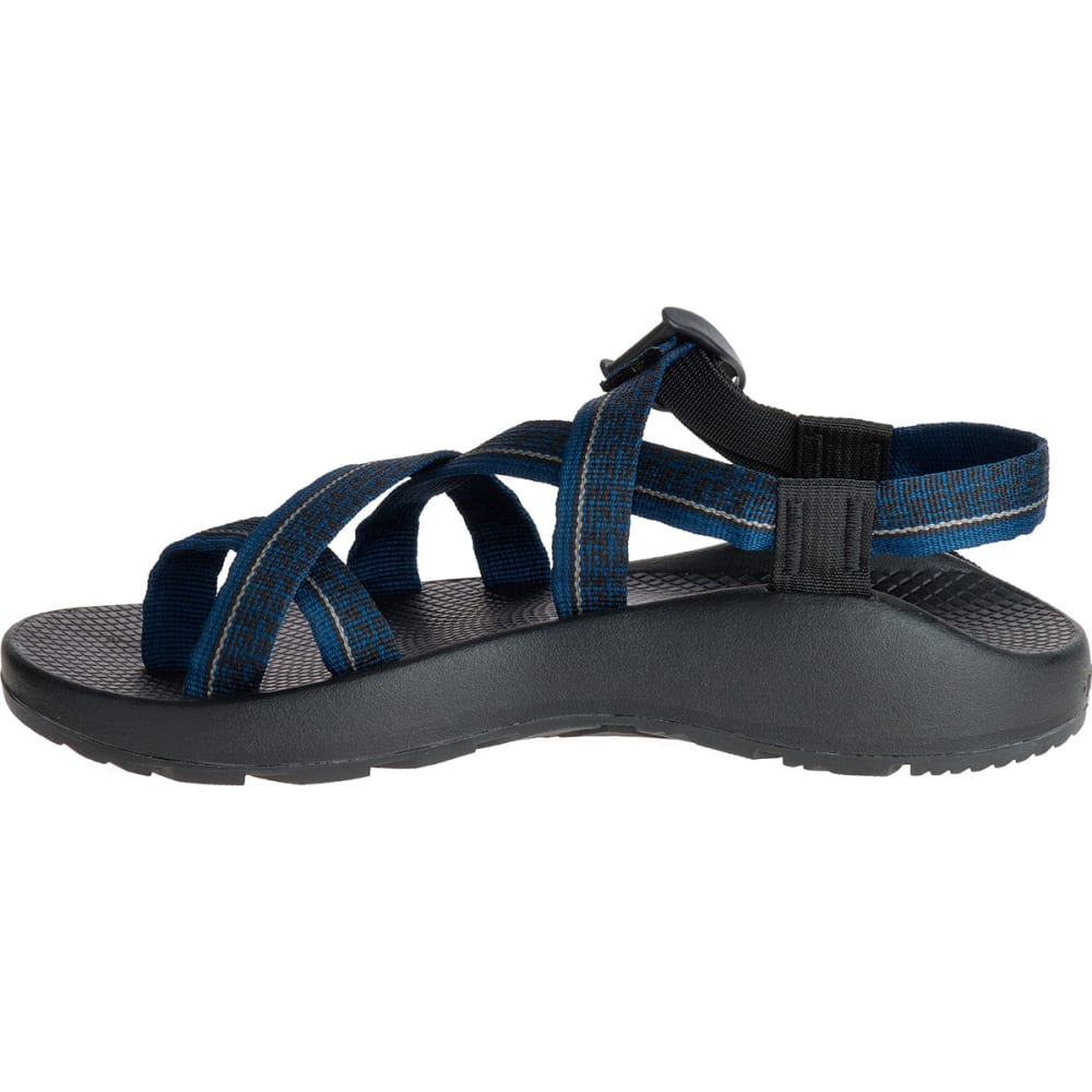 Chaco Men S Z 2 Classic Sandals Midnight