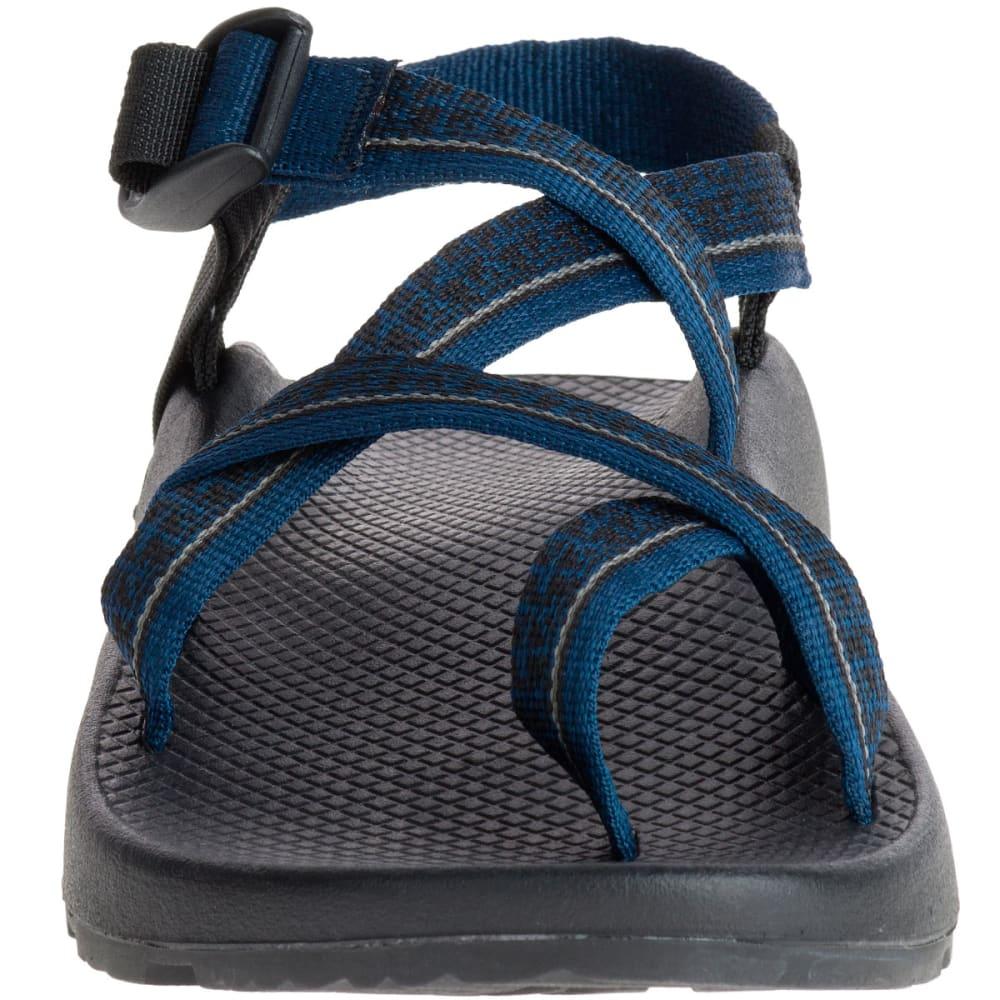 CHACO Men's Z/2 Classic Sandals, Midnight - MIDNIGHT
