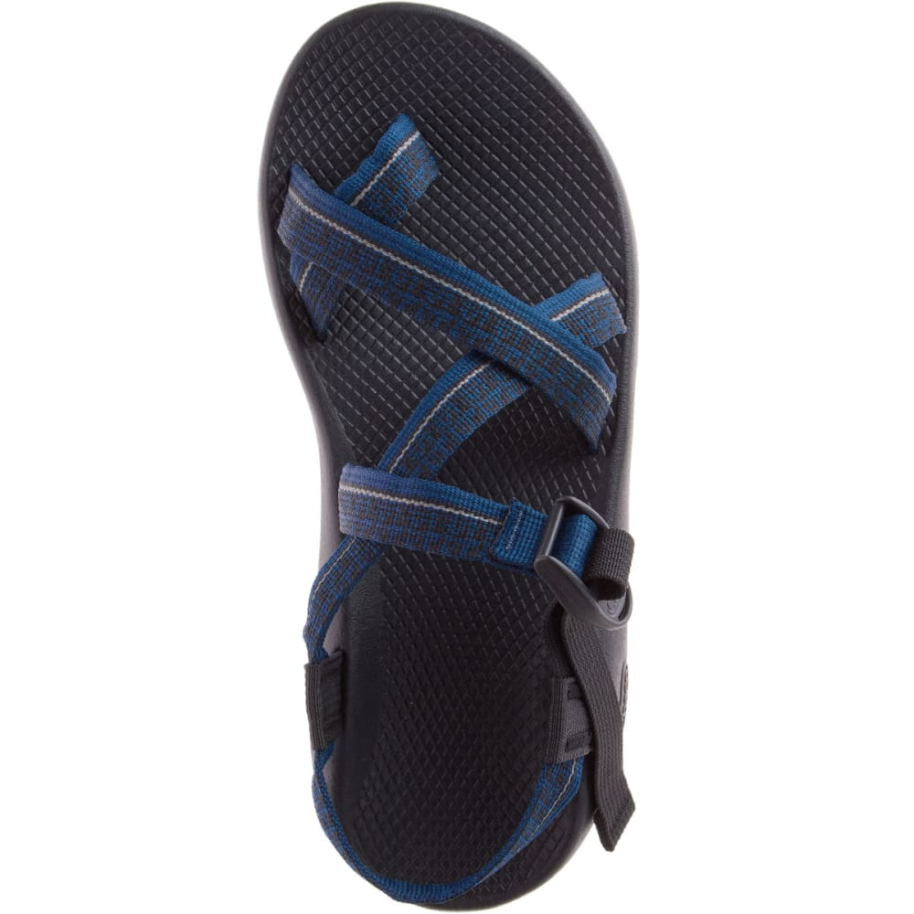 CHACO Men's Z/2 Classic Sandals, Midnight - MIDNIGHT
