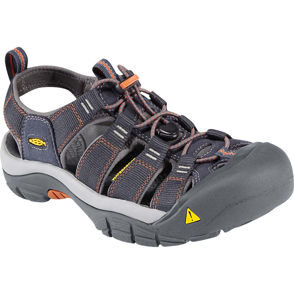 6d48fe591610 KEEN Men s Newport H2 Sandals - Eastern Mountain Sports