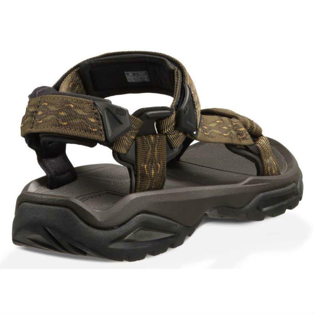 08097e461 TEVA Men  39 s Terra Fi 4 Sandals