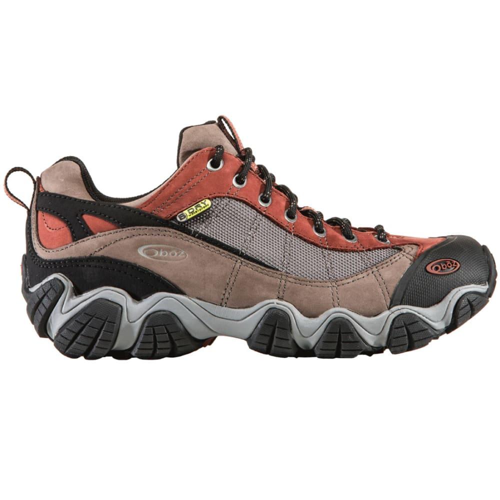 Oboz Firebrand Ii Bdry Hiking Shoes Men S