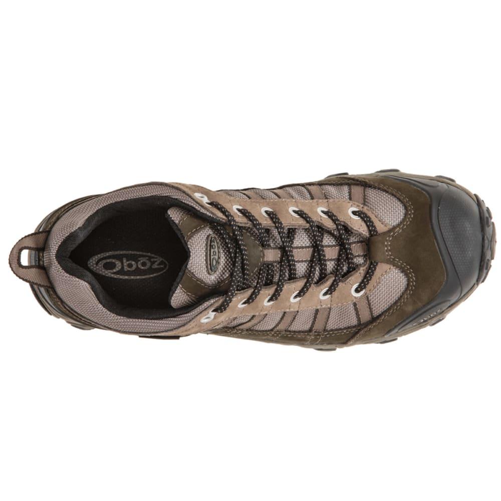 oboz s tamarack bdry hiking shoes wide