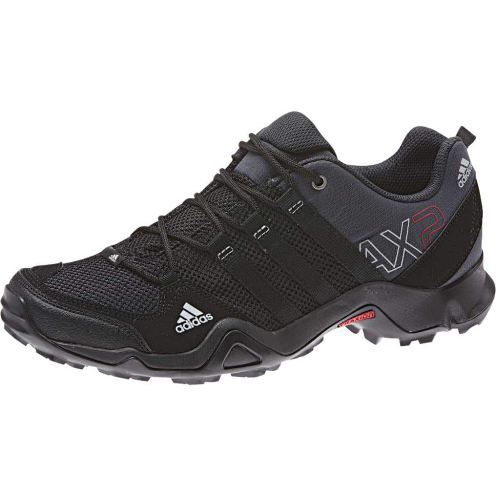 ADIDAS Men's AX 2.0 Hiking Shoes - BLACK