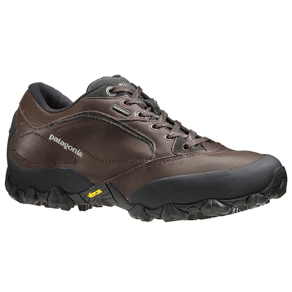 afd748b2263 PATAGONIA Men's Drifter 2.0 Waterproof Hiking Shoes, Sable Brown